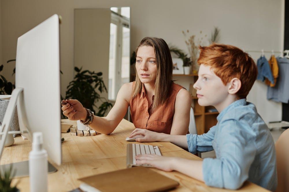 covid homeschooling